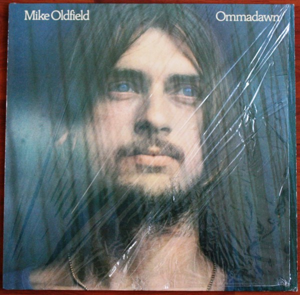 Mike Oldfield Ommadawn 1975