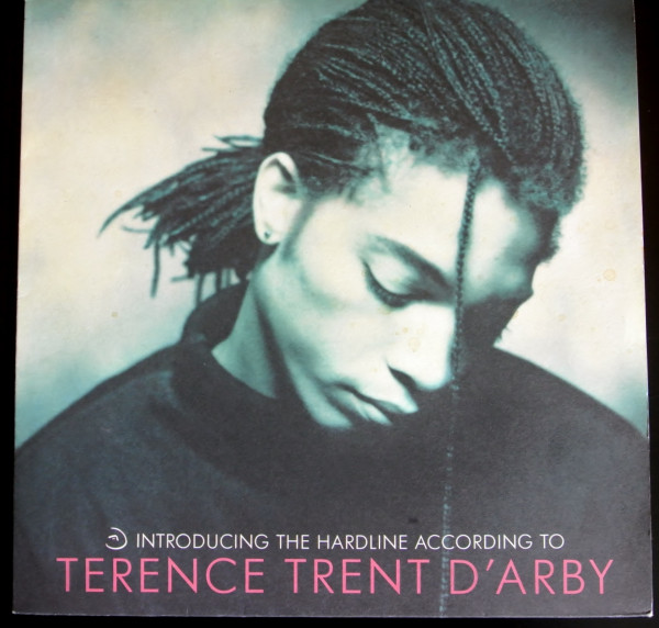 Terence Trent D'arby Introducing.. 1987